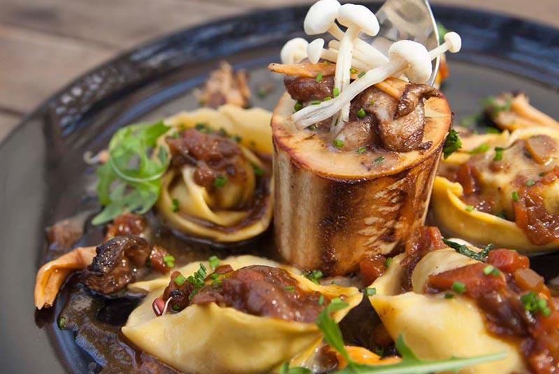 رستوران های ایتالیایی لندن