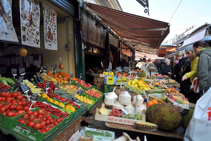بازار ناش ماركت وین