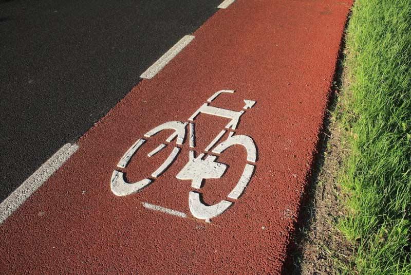 دوچرخه سواری در آلمان