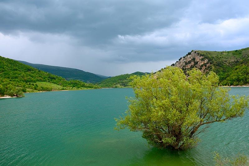 دریاچه ایتالیا