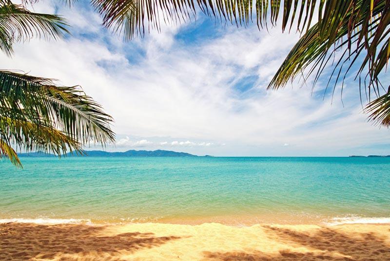 جزایر تایلند