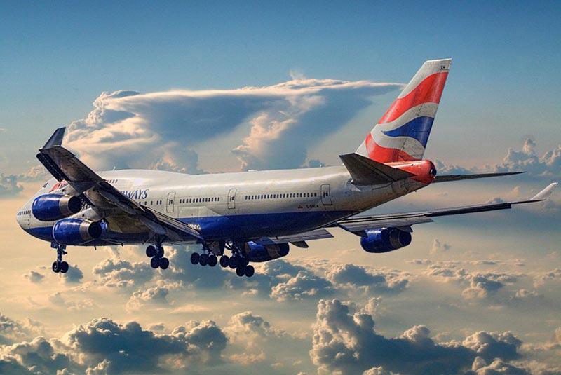 هواپیمایی بریتیش ایرویز