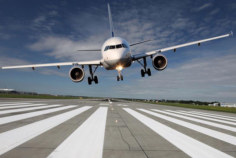 امنیت در پرواز - خطر در پرواز