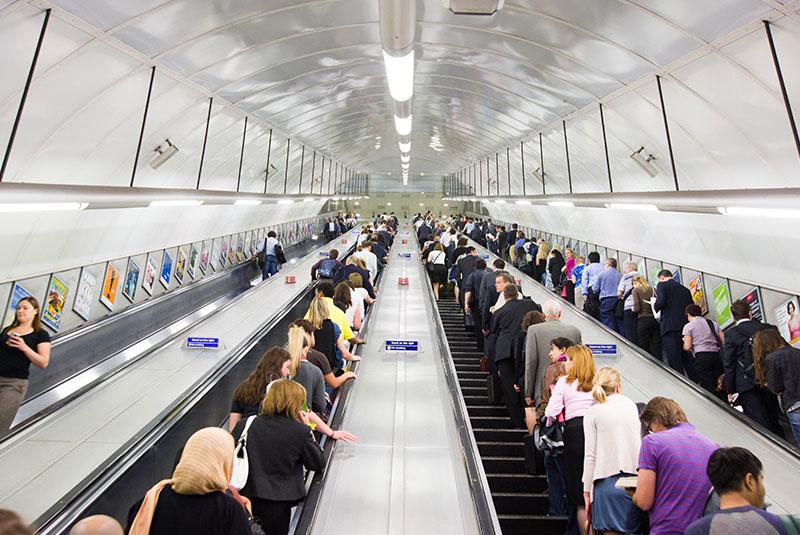 نبایدها در سفر به لندن