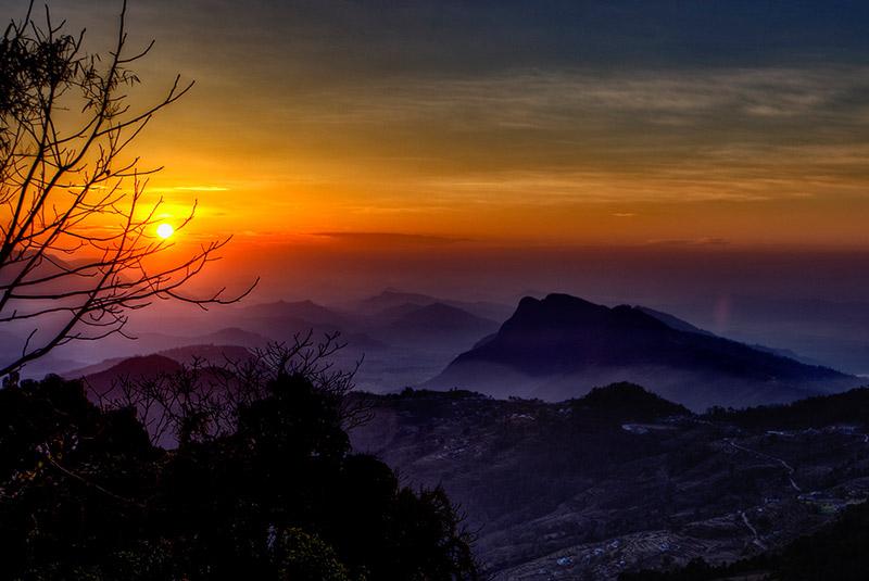 تپه سارانگکوت در پخارا