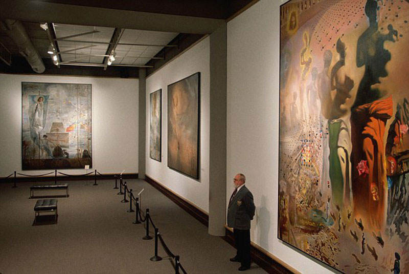 موزه سالوادور دالی