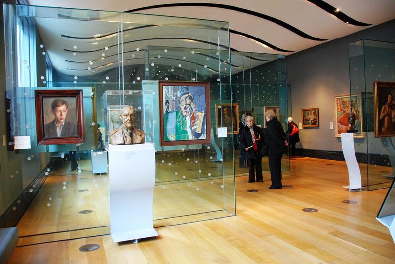 گالری ملی پرتره لندن