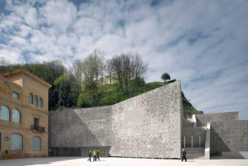 موزه سن تلمو در سن سباستین