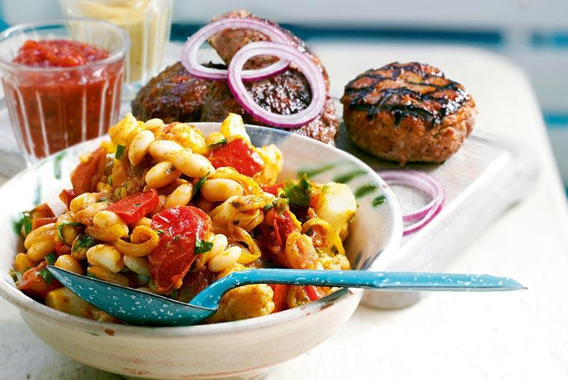 غذاهای آفریقا جنوبی