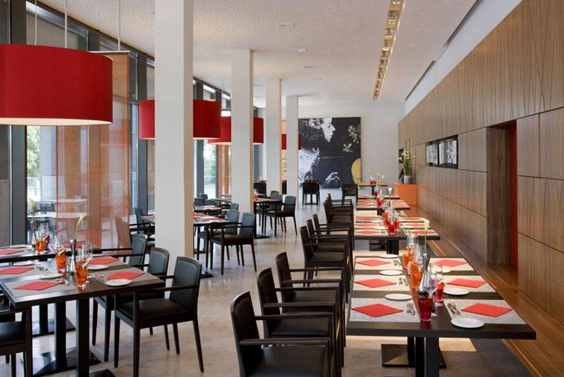 بهترین رستوران های لوکزامبورگ