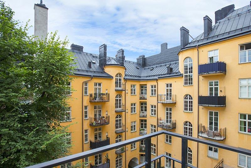 محله واساستان در استکهلم
