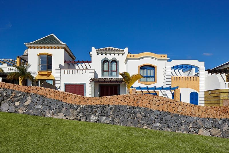 هتل ویلا ماریا در اسپانیا