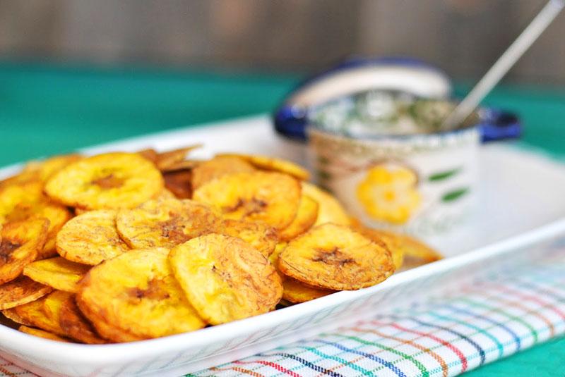 غذاهای خیابانی هاوانا