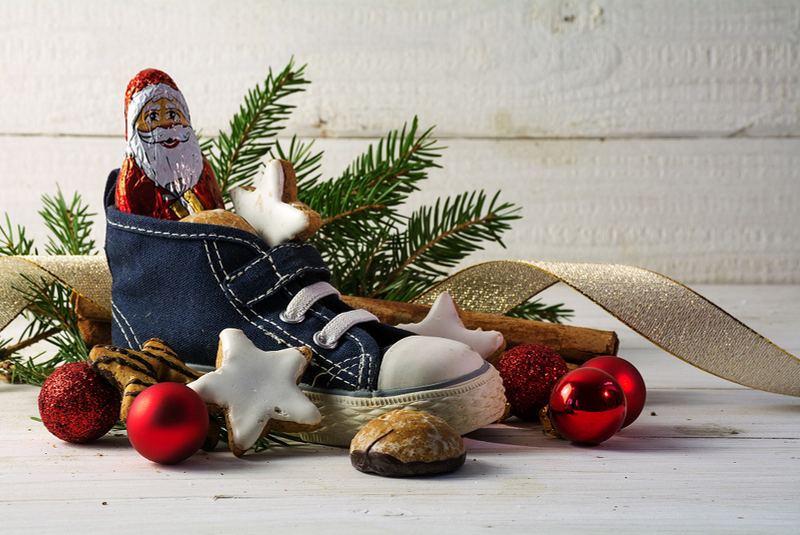 آداب و رسوم کریسمس در آلمان