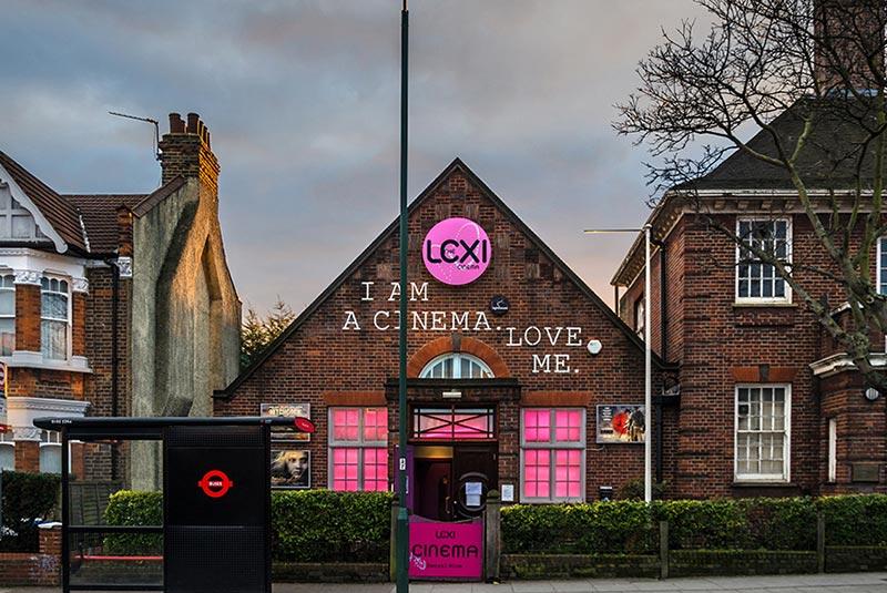 محله کنزال رایز در لندن