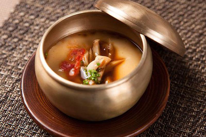 بهترین رستوران ها در سئول
