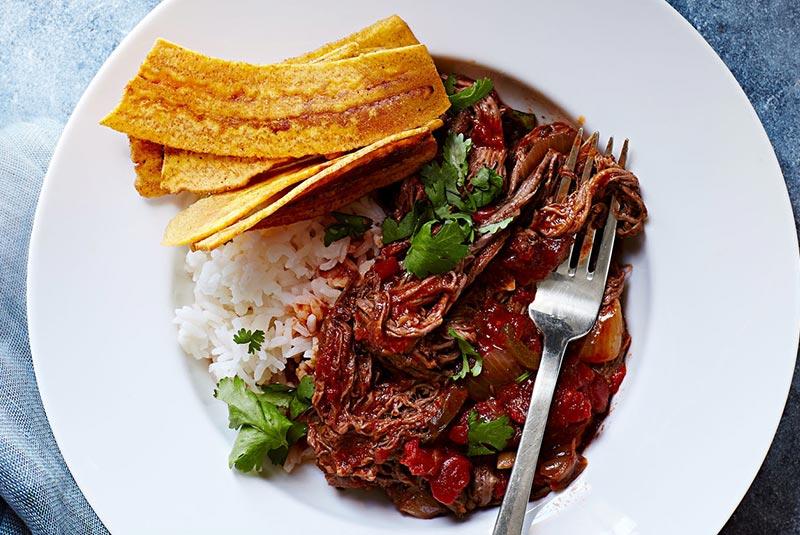 معروف ترین غذاهای کوبایی