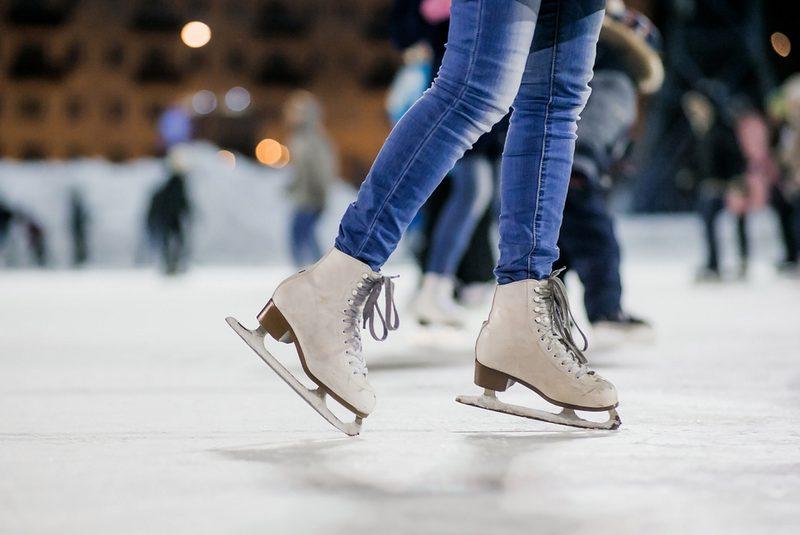 تفریحات پراگ در زمستان