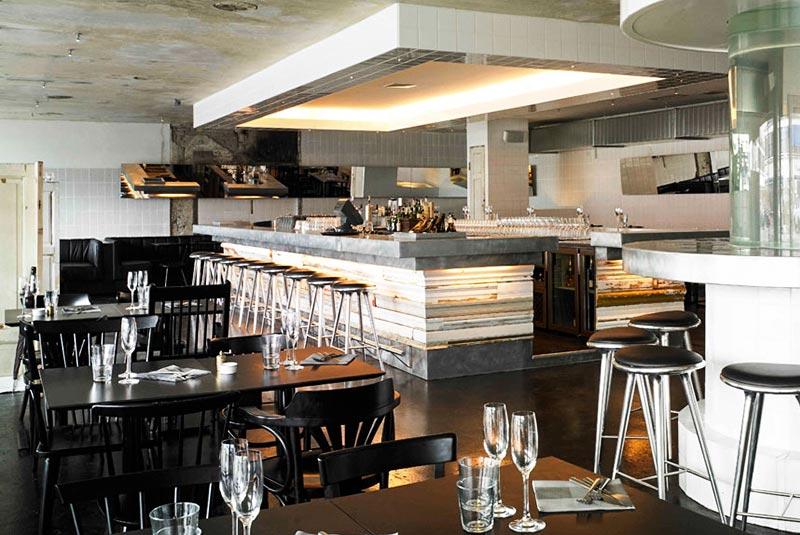 بهترین رستوران های کپنهاگ