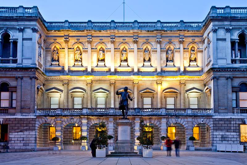 آکادمی سلطنتی هنر لندن