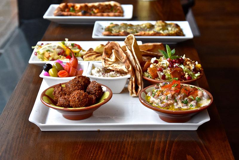 رستوران های حلال بیرمنگام