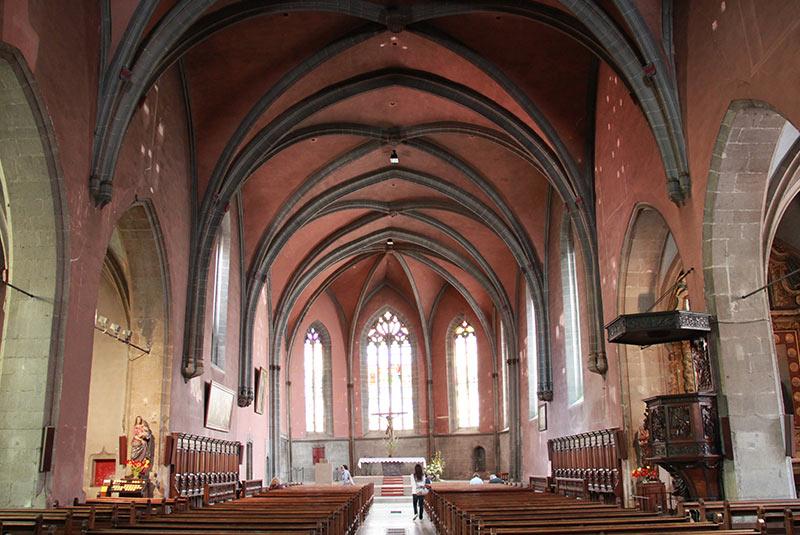 کلیساهای انسی