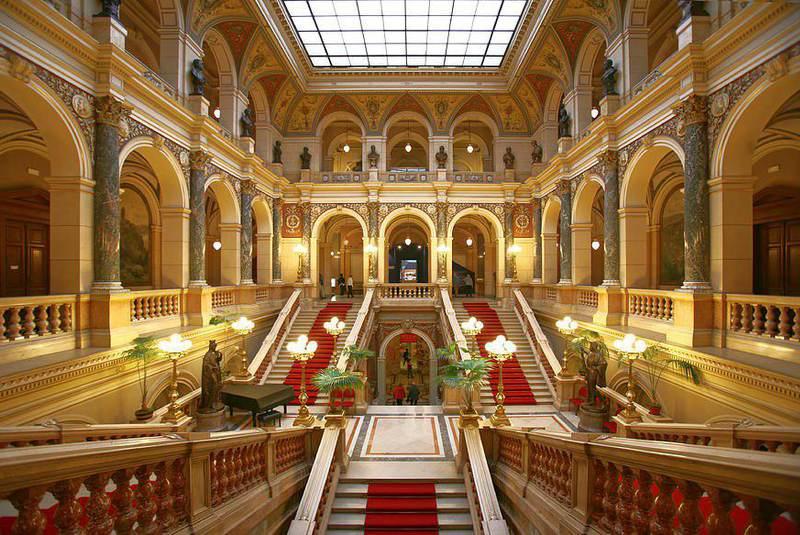 پراگ موزه