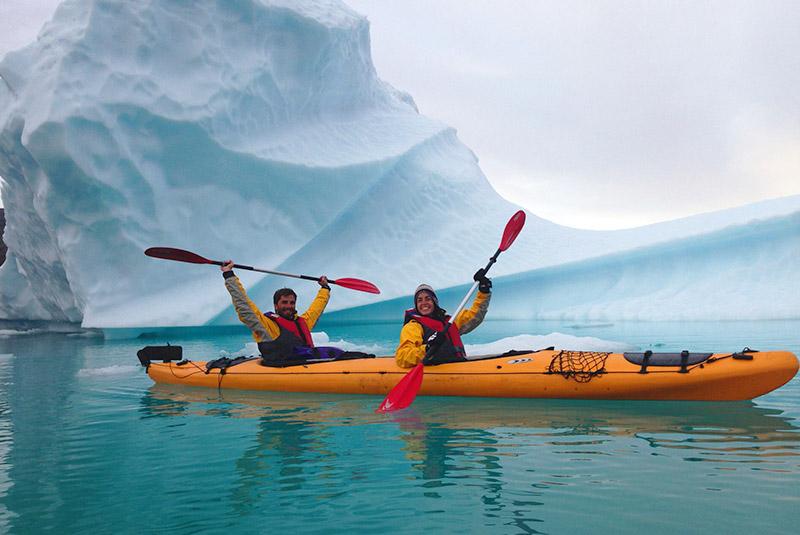 نارسرسواک در گرینلند
