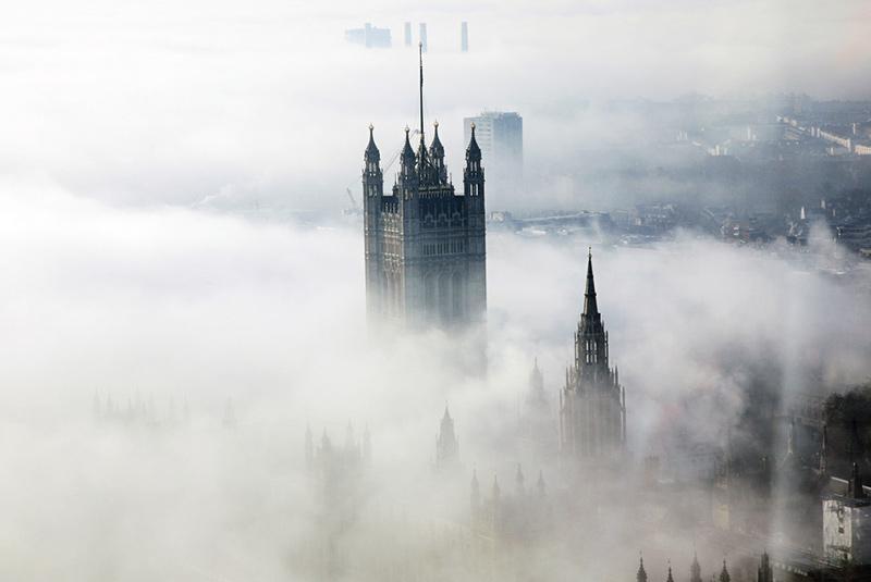 مه دود لندن