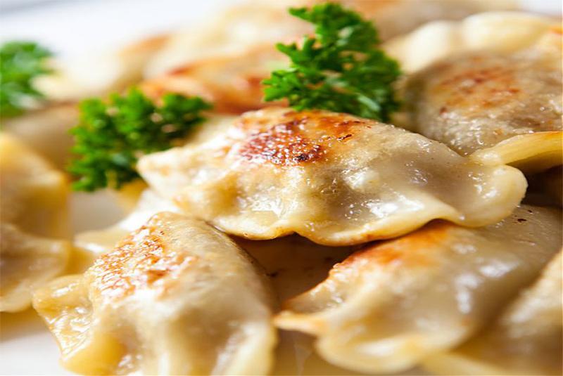 غذای اسلواکی
