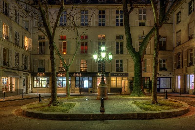 بلوار سن ژرمن پاریس