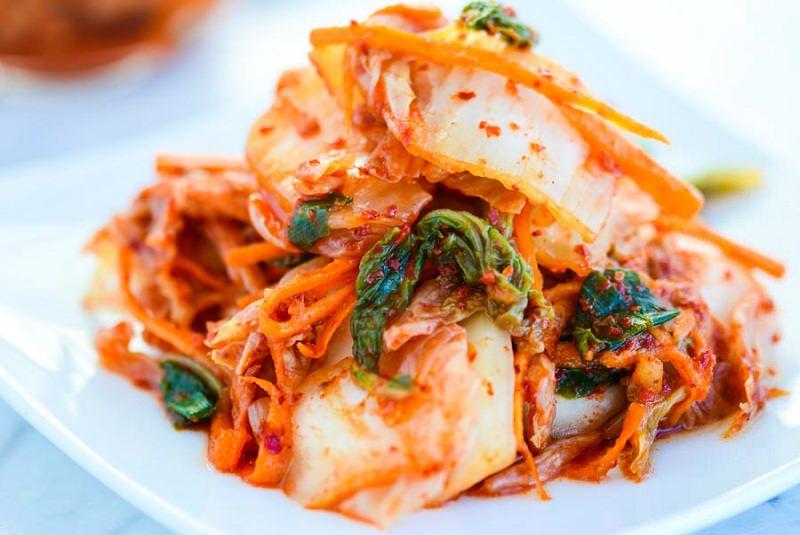 غذاهای کرهای