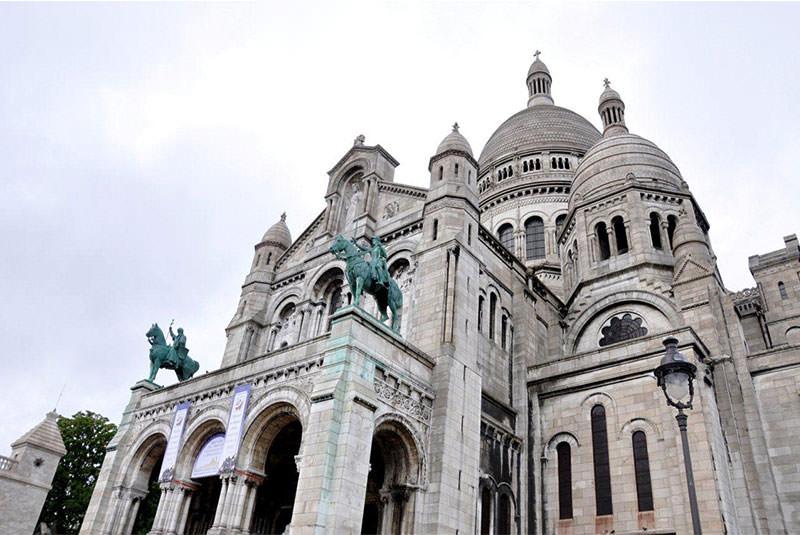 تور پاریس اجرا اول paris week 1