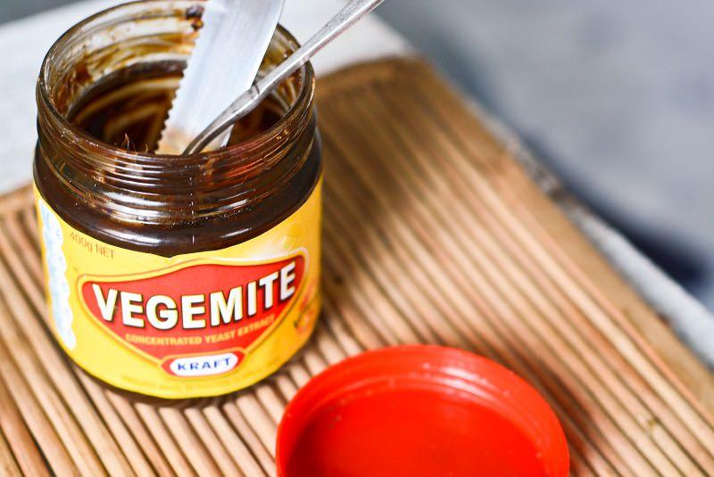 غذاهای استرالیایی