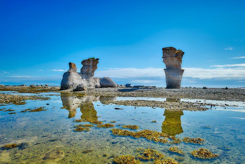 جاذبه های طبیعی اسپانیا