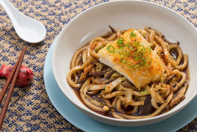 غذاهای ژاپنی