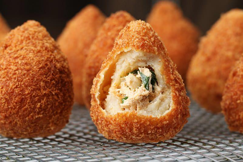 غذاهای برزیلی - بهترین غذای برزیل