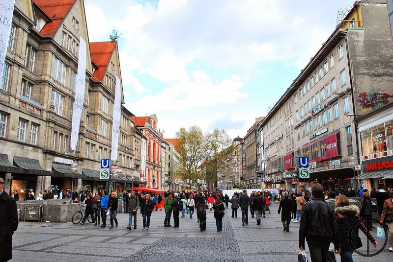 خرید در آلمان