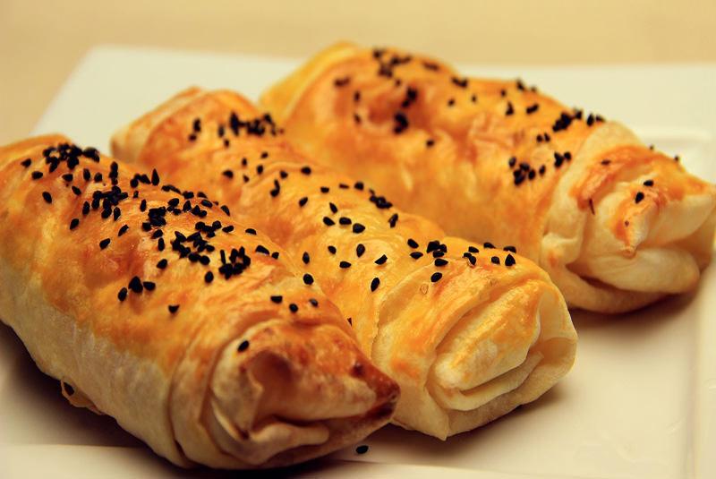 غذاهای ترکیهای