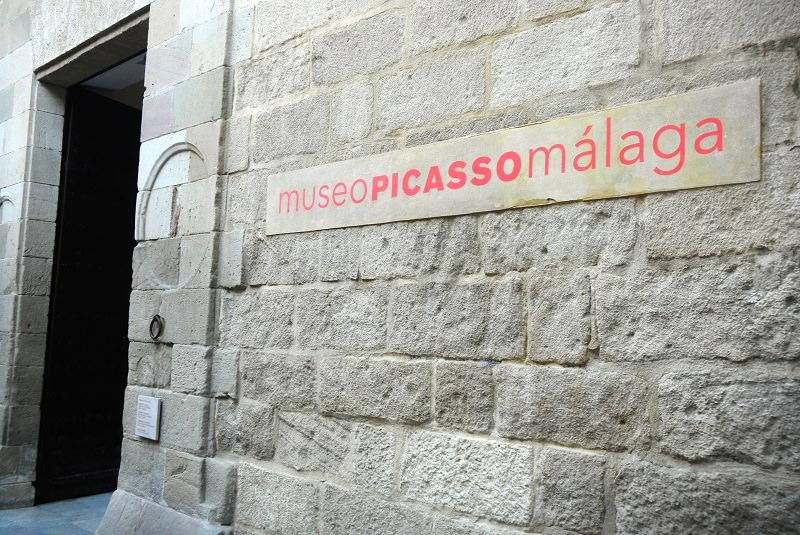 خانه پیکاسو مالاگا