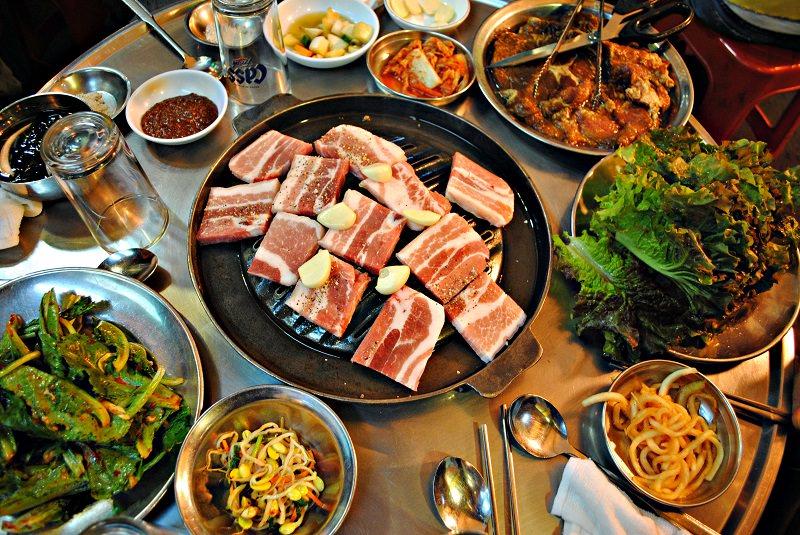 غذاهای برتر کرهای