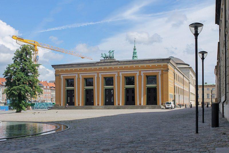 موزه توروالدسن کپنهاگ