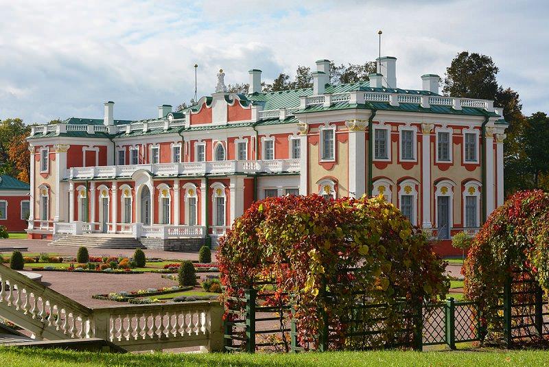 تالین پایتخت استونی