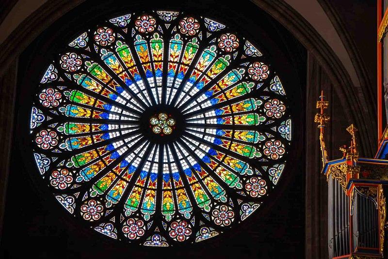 کلیسای جامع استراسبورگ