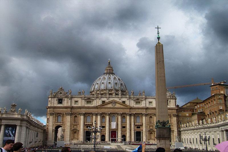 دیدنی رم