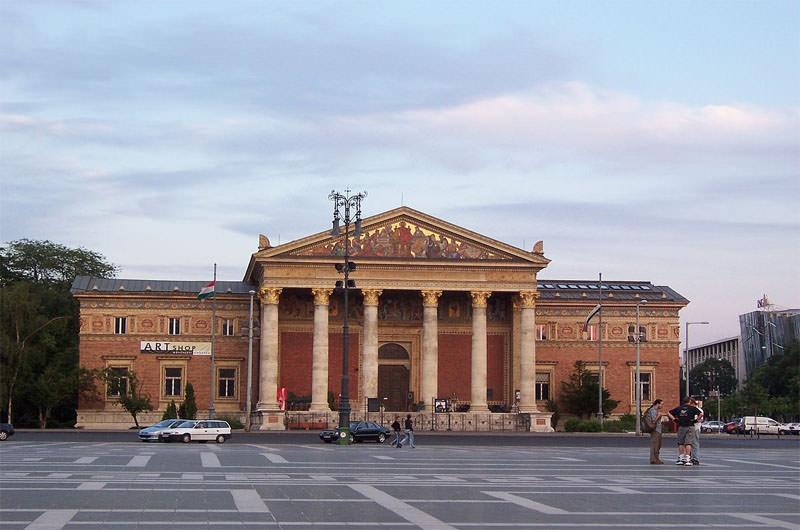 کاخ هنر
