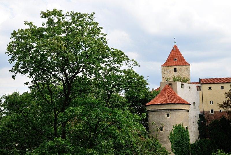 قلعه پراگ | جمهوری چک