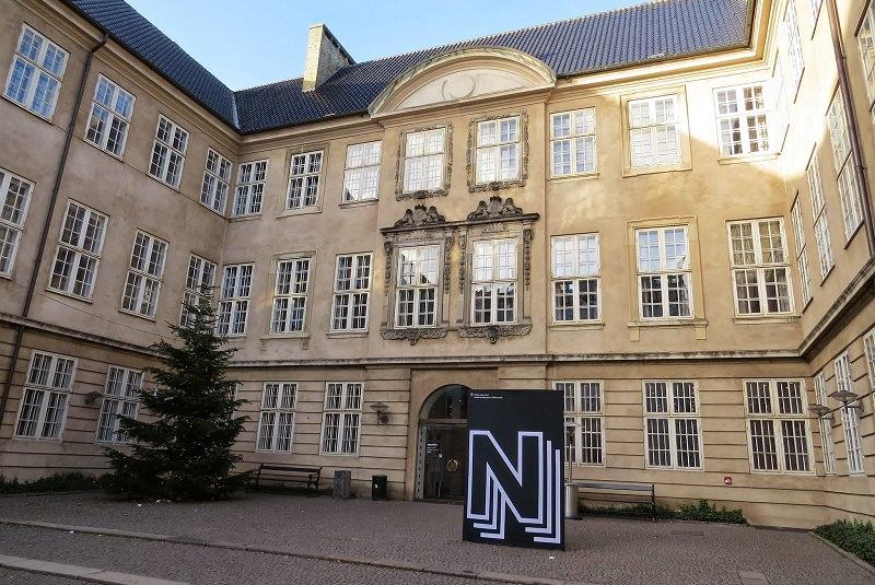 جاذبه های گردشگری کپنهاگ دانمارک