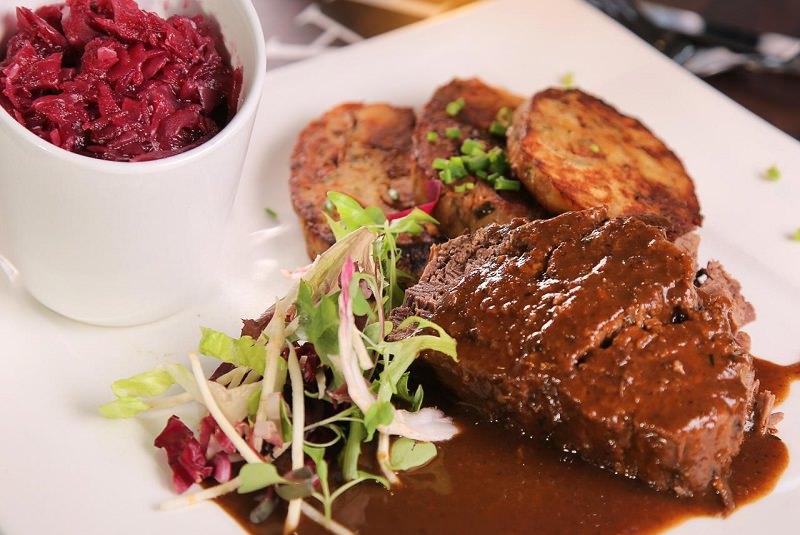 بهترین غذاهای آلمان