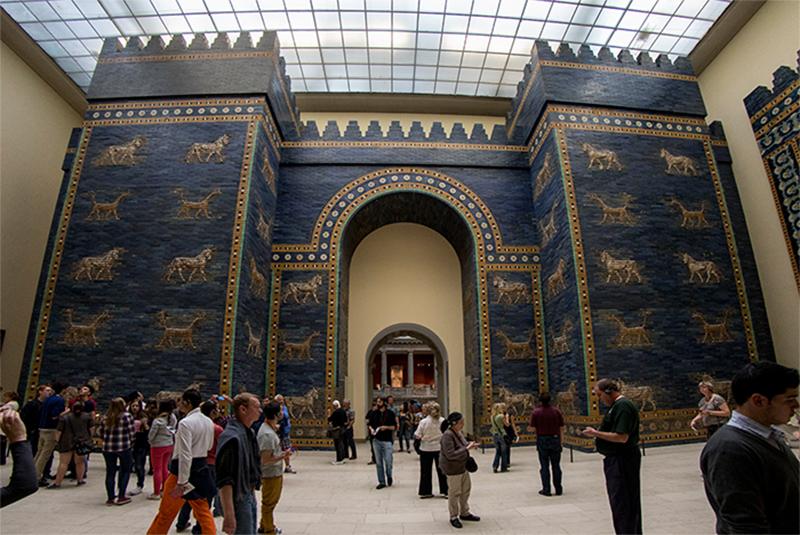 موزه پرگامون